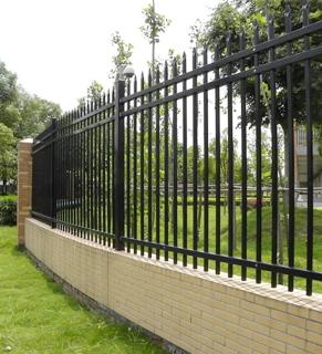 围墙栅栏配件
