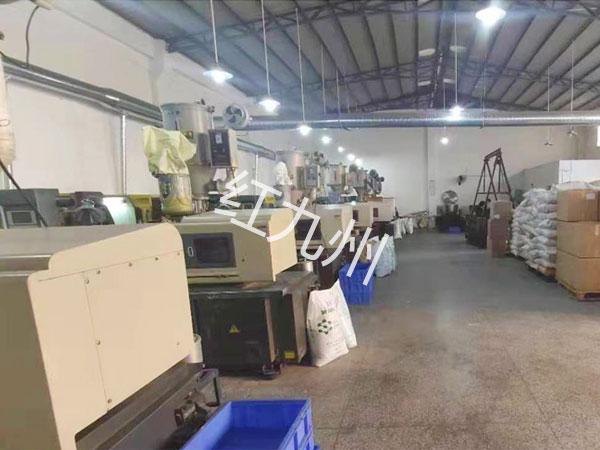 自动化设备工厂